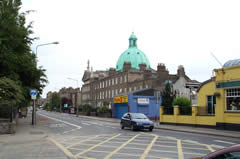 Rathmines Road