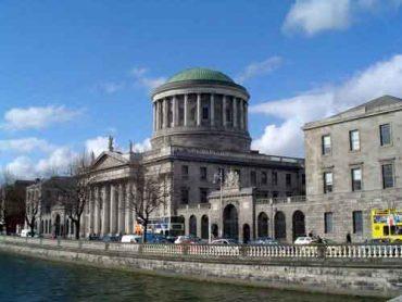 Dublins Four Courts