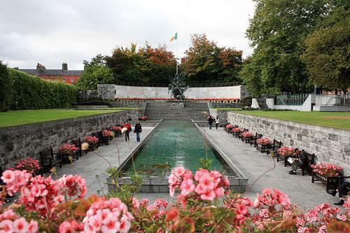 Garden-of-remembrance-Dublin