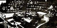 Treaty Debate