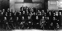 The 1st Dail 1919