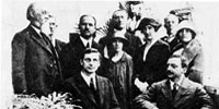 Truce July 1921