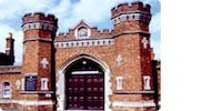 Escape from Lincoln Jail & Manchester Jails 1918