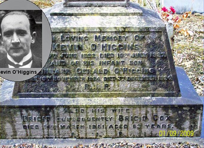 Kevin_O'Higgins