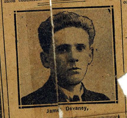 James-Devaney