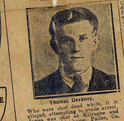 Thomas-Devaney