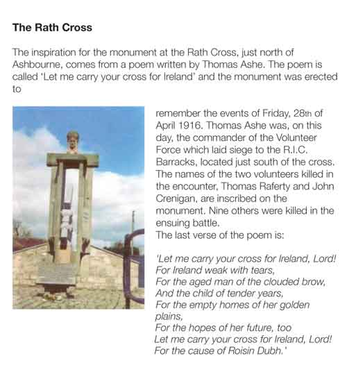 Ashbourne-The-Cross
