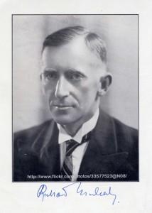 Gen. Richaerd Mulcahy