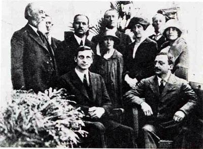 july_1921_truce_delegation_